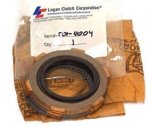 NEW-LOGAN-CLUTCH-CORP-501-4004-REPAIR-KIT-5014004