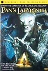Pan's Labyrinth Special Edition 0794043108877 With Doug Jones DVD Region 1