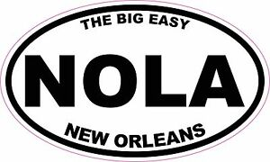 New-Orleans-NOLA-The-Big-Easy-Vinyl-Sticker-Decal