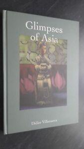 Scorci Of Asia Didier Villanueva Illustre Colore IN Inglese Tbe