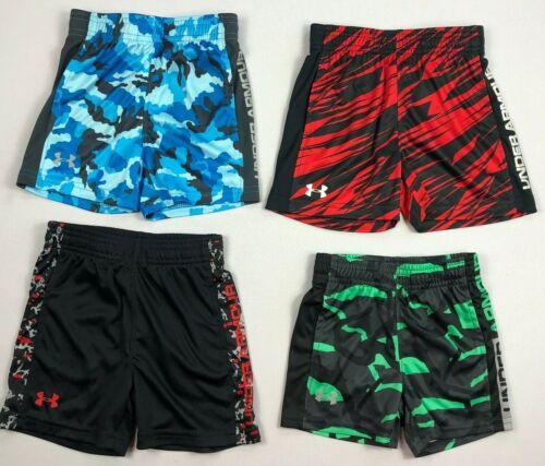 Baby Infant Boy/'s Under Armour Heat Gear Shorts