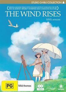 The-Wind-Rises-Studio-Ghibli-Collection-DVD-NEW-Region-4-Australia