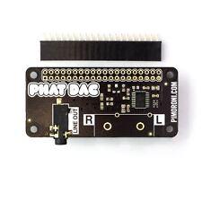 Raspberry Pi Zero DAC pHAT