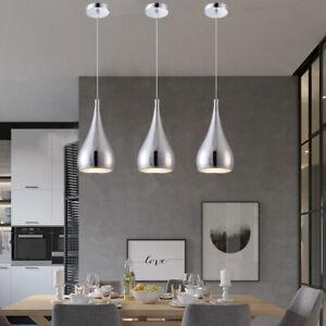 3X-Barra-De-Luz-Colgante-Moderno-Lampara-De-Cocina-Luces-de-Techo-Lampara-de-Iluminacion-Hogar