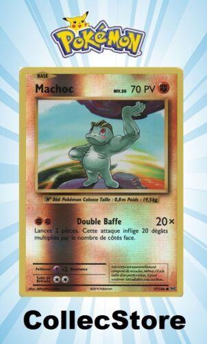 ☺ Carte Pokémon Machoc REVERSE 57//108 VF NEUVE XY12 Evolutions