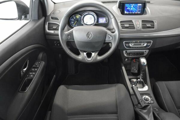 Renault Megane III 1,5 dCi 110 Limited Edition ST EDC - billede 5