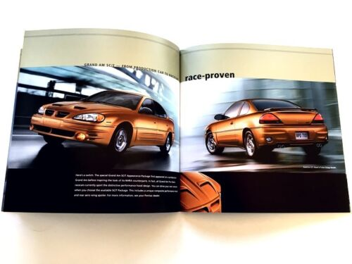 Car & Truck Repair Manuals & Literature 2004 Pontiac Grand Am 36 ...
