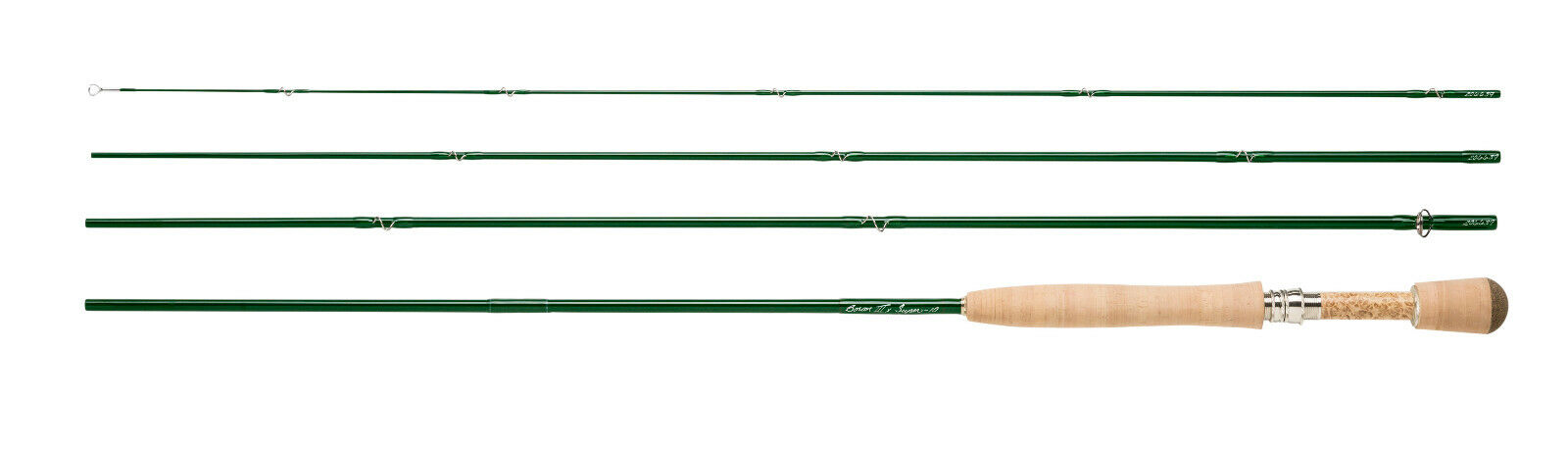 Winston BIII X Super 10 Fly Rod Rod Rod with free shipping, no tax & 85 gift card 25638f