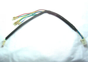 Brilliant 125Cc Lifan Engine Wiring Harness Chinese Pit Dirt Bike Xr70 Xr50 Wiring Database Pengheclesi4X4Andersnl