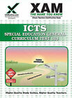 Ilts Special Education General Curriculum Test 163 Teacher Certification Test Prep Study Guide by Sharon Wynne (Paperback / softback, 2008)