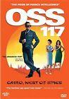 OSS 117 Cairo Nest of Spies 2008 Multilingual Region 1 DVD