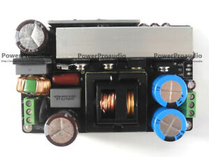 HIFI-Audio-Soft-Switching-Power-Supply-Board-For-Power-Amplifier-35V-500W