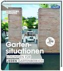 Gartensituationen von Alain Diebold und Silvia Schaub (2015, Gebundene Ausgabe)