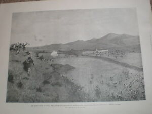 Capture-of-lianghiang-by-Germany-infantry-and-Bengal-Lancers-China-1900-print
