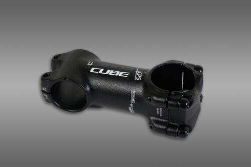 # CUBE  Vorbau VN120  MTB CUBE Fullsuspension  Designed by Syntace 75 mm 6°*
