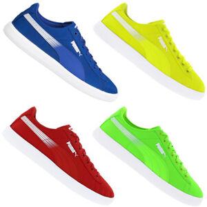 PUMA Archive Lite Low Mesh Fade Unisex Sneaker Schuhe Freizeit Frühling Sommer