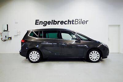 Annonce: Opel Zafira Tourer 1,6 CDTi 136... - Pris 109.900 kr.