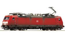 Roco 73678, Elektrolokomotive BR 186, DB AG, gealtert, Neu und OVP
