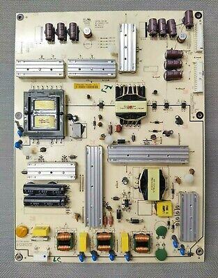 VIZIO E60-C3 LFTRRZAR LFTRRZAS E70-C3 LFTRSAAR 09-60CAP080-01 Power Supply Board