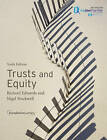 Trusts and Equity Mylawchamber Premium Pack by Richard Edwards, Nigel Stockwell (Mixed media product, 2011)