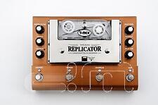 T-Rex Replicator : Analog Tape Delay : NEW : [DETROIT MODULAR]