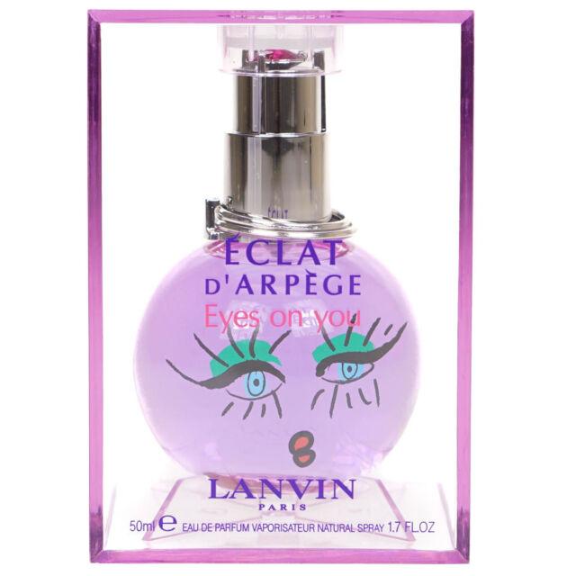 Lanvin Eclat Darpege Eyes On You Eau De Parfum 50ml Spray For Sale