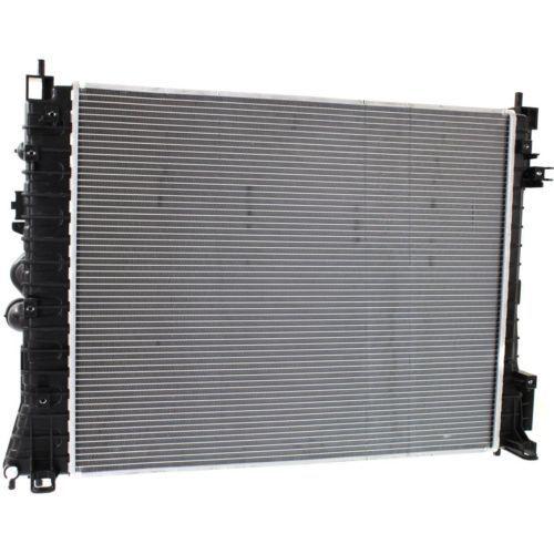 Radiator Assembly For Encore 13-16