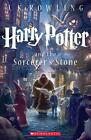 Harry Potter and the Sorcerer's Stone (Book 1) von Joanne K. Rowling (2013, Taschenbuch)