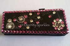 Pink Crystal 4GB USB Flash Drive Memory Stick Made With SWAROVSKI ELEMENTS