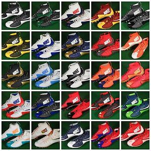 save off a2586 067c4 Image is loading New-Nike-Vapor-Untouchable-TD-Football-Cleats-NFL-
