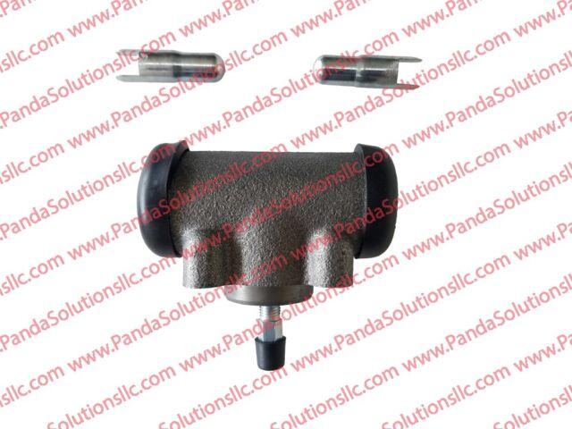 NISSAN FORKLIFT TRUCK  PH02A25V  BRAKE WHEEL CYLINDER