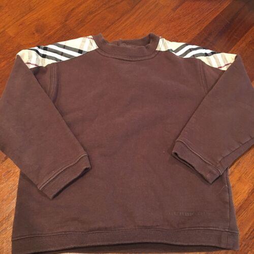 Jungen Burberry mit AufnähernGröße 48fd9cdd8f4db2bd633174a12abc58066 Authentisches Sweatshirt dBWQCxEoer