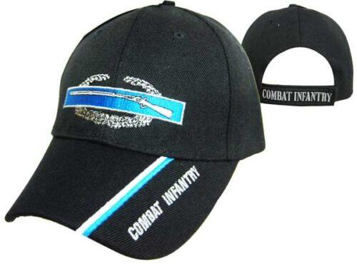 ARMY COMBAT INFANTRY Ball Cap U.S