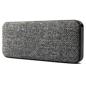Altoparlante Bluetooth Impermeabile Wireless Senza Fili Universale 10W Stereo PC