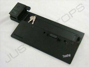 New Genuine Lenovo Thinkpad Basic Dock for T450s,L450,L540,L440,W541,W540,X250