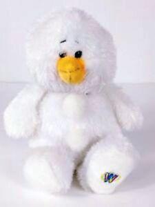 Webkinz-Snowman-Seasonal-Bean-Bag-Stuffed-Animal-Plush-HM370-with-Code-Christmas