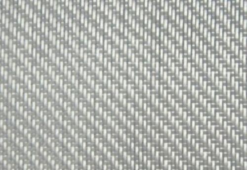 50m² Glasfilamentgewebe Köper Silane 105g//m² Glasmatte HP-T110E KÖ Epoxy GfK