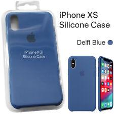 Custodia per Apple iPhone X / XS - Flip Book Cover bianco eBay