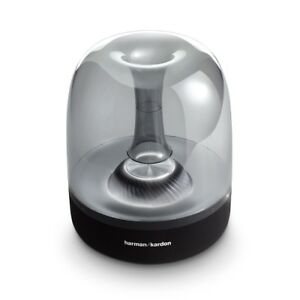 Harman/Kardon Aura Studio 2 Bluetooth Speaker with Ambient Lighting