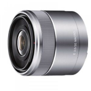 SONY-SEL30M35-E-30mm-F3-5-Macro-Lens-for-E-mount-With-Tracking-Japan