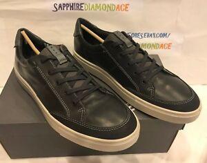 45a37892444e ECCO Men s Kyle Classic Nubuck Lace Up Sneakers Shoes Size 9-9.5 ...