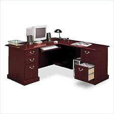 hutch executive desk bush desk hutch office