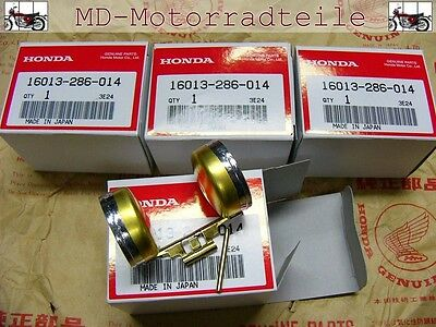 Honda CB 750 Four K0 K1 Schwimmer Vergaser Schwimmerkammer Float Carburetor SOHC