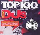 DJ Mag Top 100 5051275071726 by Various Artists CD
