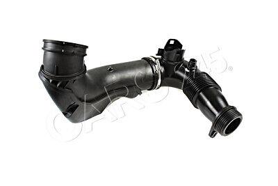 Genuine BMW F20 F21 F22 F30 F30N F31 Intake Clean Air Pipe OEM 13718513170