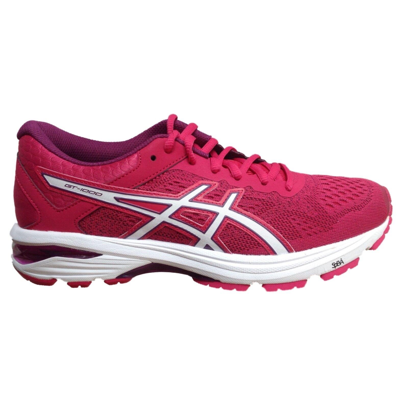 Asics zapatillas aerobic running gt-1000 6