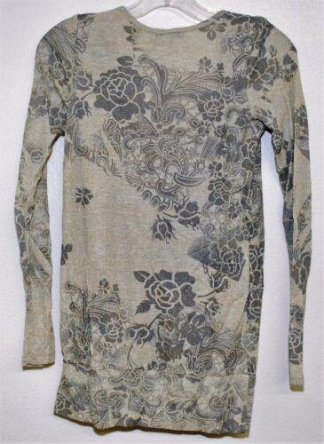 Handcrafted 3812 Xsmall in abbigliamento Celebrity zone di Top scambio per lo di spy qOwxv4gz7n