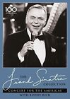 Frank Sinatra Concert for The Americas With Buddy Rich - DVD Region 2