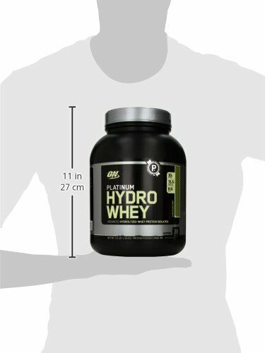 Optimum Whey Nutrition Platinum Hydro Whey Optimum SUPERCHARGED STRAWBERRY 3.5 lbs 49bf80