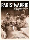 Ulrich, T: Paris - Madrid von Thomas Ulrich (2016, Taschenbuch)